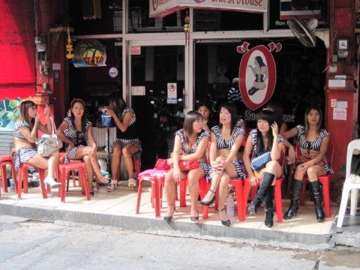 Проститутке на самуи ебать не проститутку